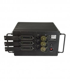 C-COM Mini compact, multi user tactical computer