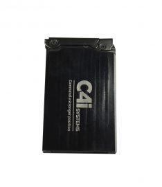 BioDigitalPC Credit Card Sized PC
