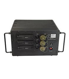 C-COM Mini compact, multi user tactical computer