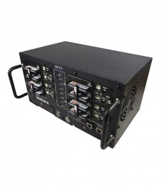 MDC-8 Compact Mobyl Data Centre